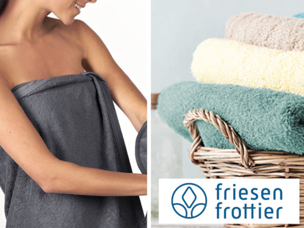 Friesen Frottier Rabattcode