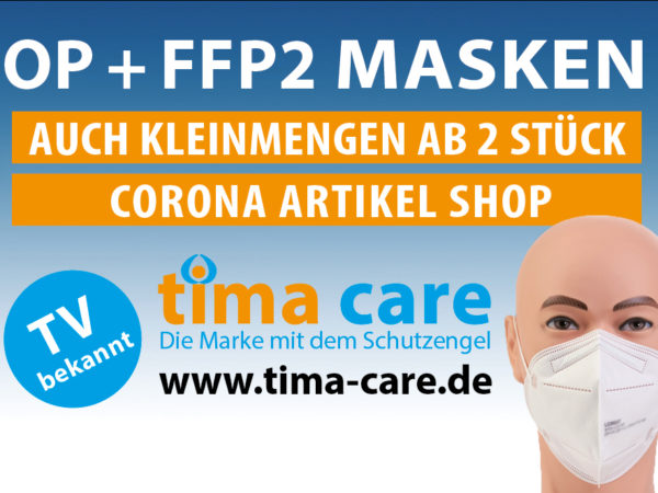 OP Masken Coupon + FFP2 Masken Coupon