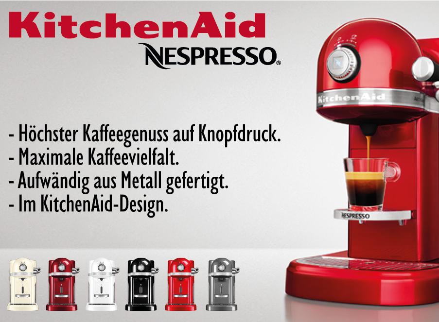 KitchenAid Coupon Ramershoven