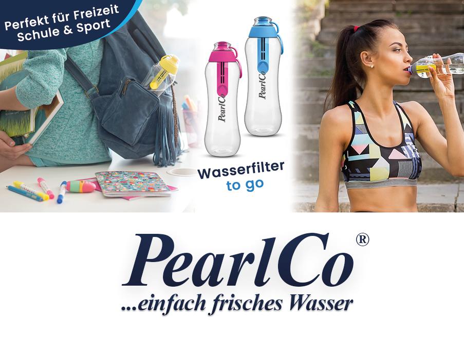 Pearlco Filter Rabatt