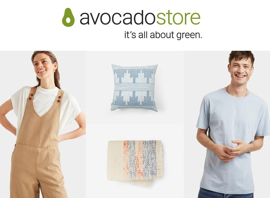 avocado store Rabatt Coupon