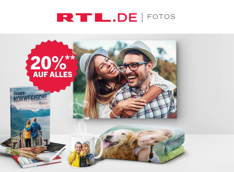 RTL Foto Coupon