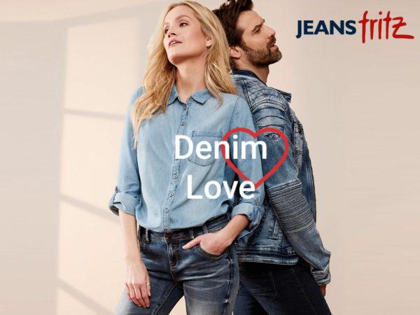 Jeans Fritz code Rabatt