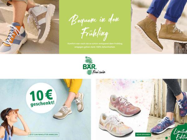 Rabatt Schuhe coupon