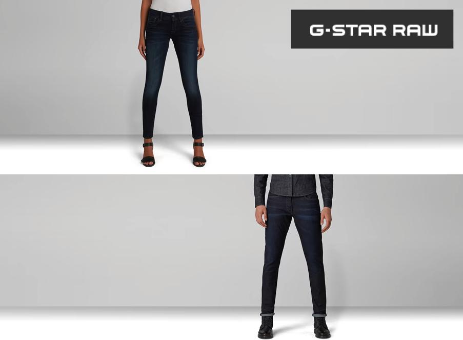 g-star Rabatt code