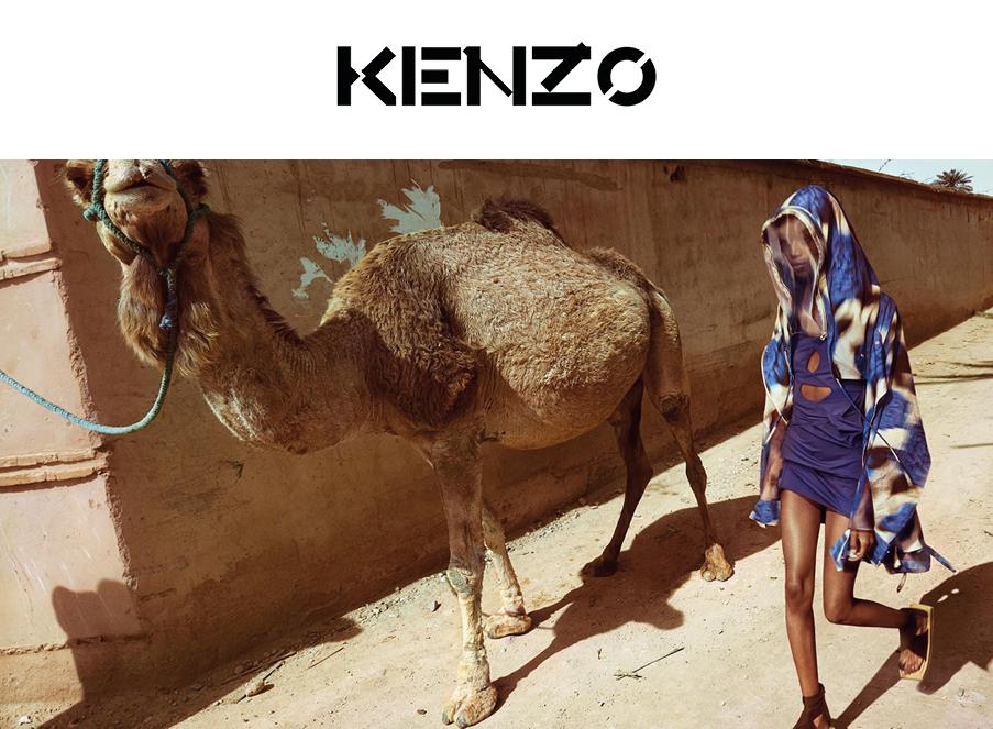 Kenzo Rabatt Coupon