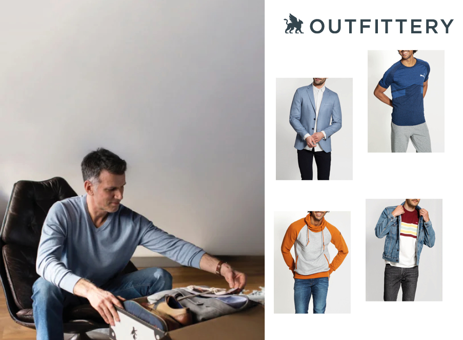 outfittery Rabatt Coupon