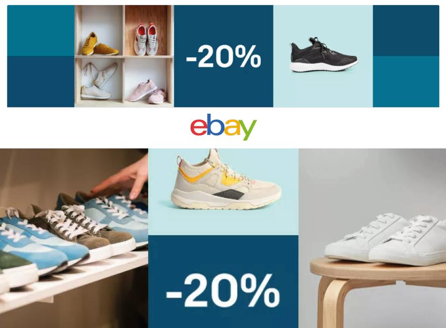 Sneaker ebay Rabatt