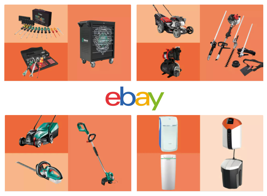 Werkzeug ebay Rabatt