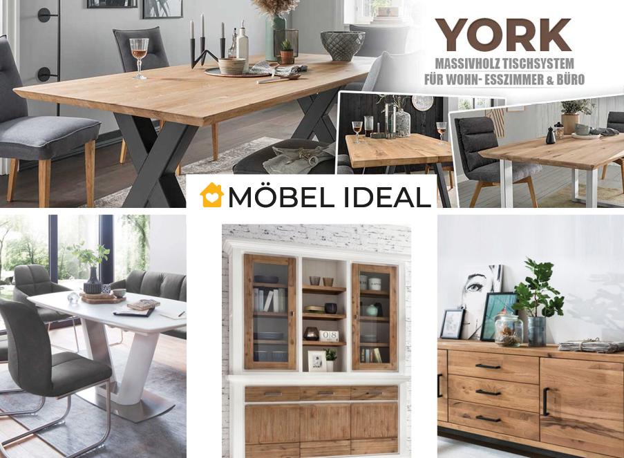 Möbel ideal Rabatt Coupon
