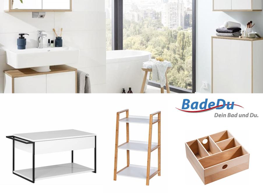 BadeDu Rabatt Code