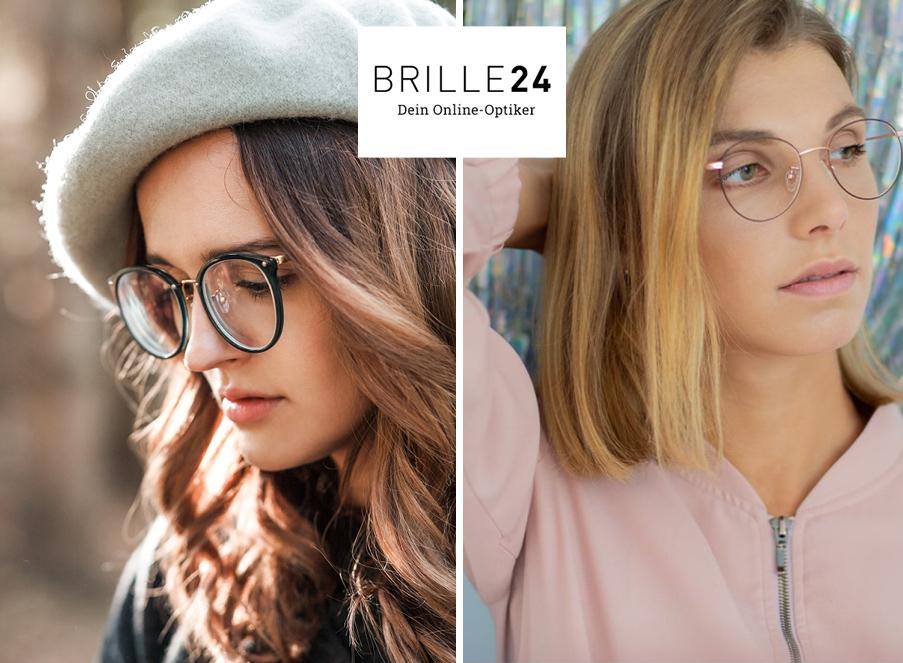Rabatt coupon Brille Brille24