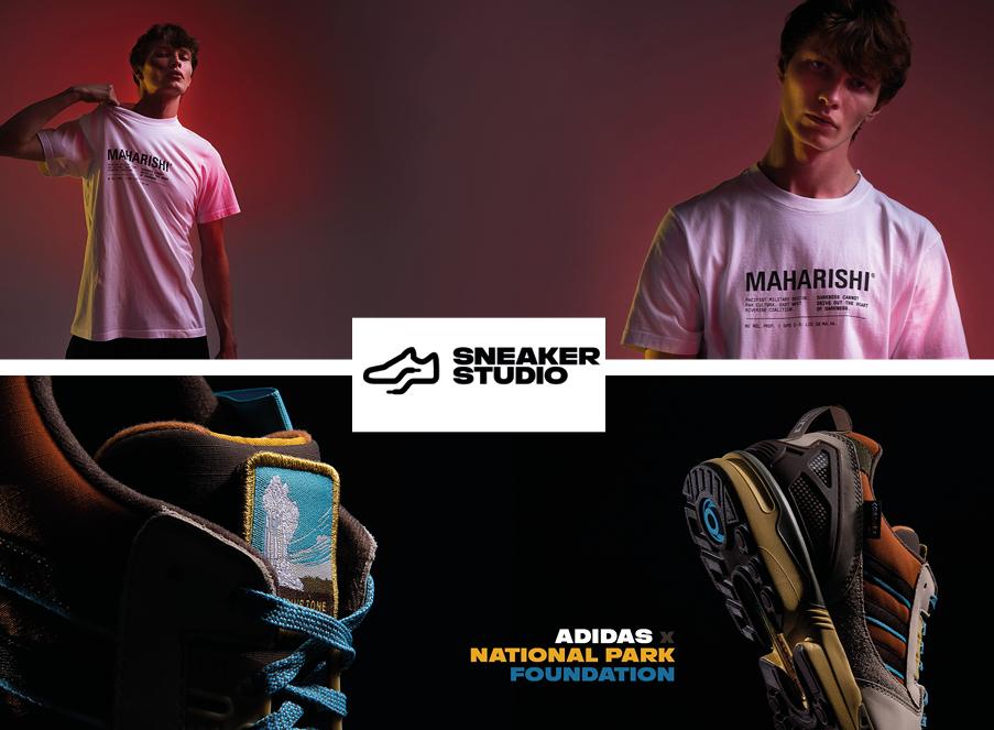 SneakerStudio Rabatt Coupon