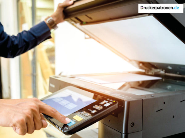 Druckerpatronen Rabatt Code