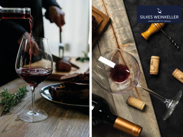 Wein Silkes Weinkeller Rabatt