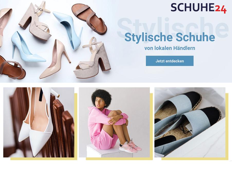 Schuh Rabatt code