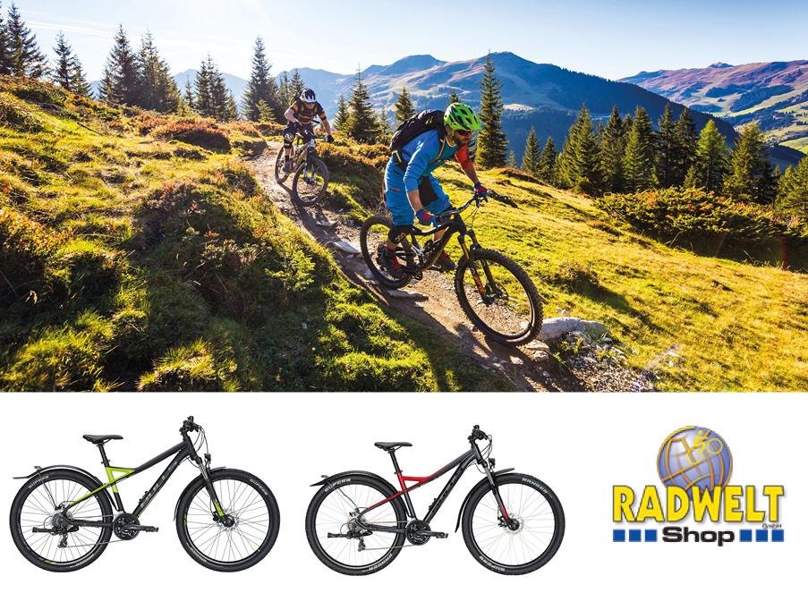 Rabatt Fahrrad Coupon