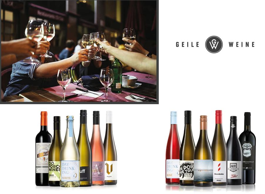 Wein Coupon Rabatt