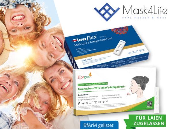 Mask4life Rabatt covid Coupon