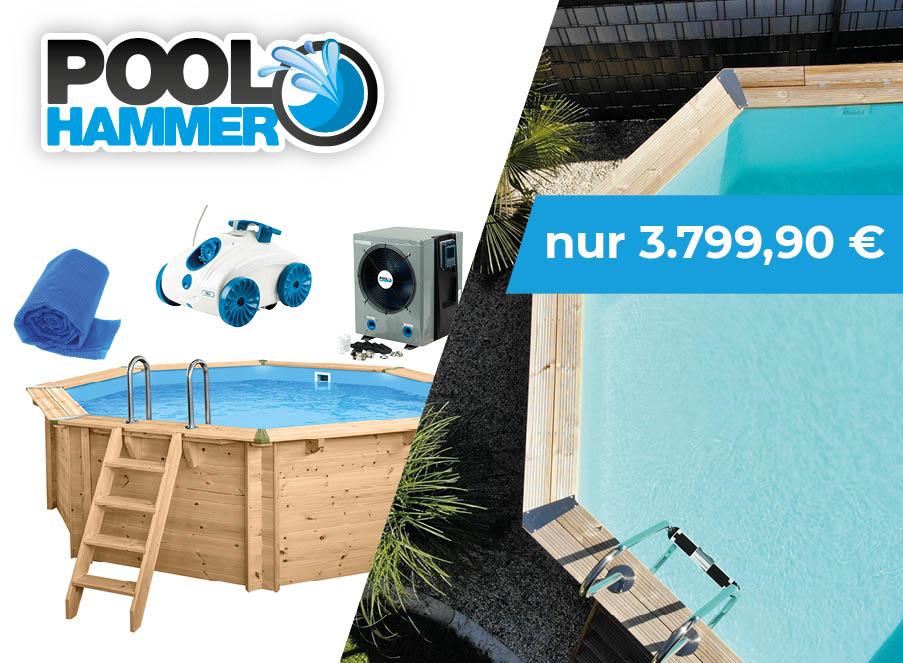 poolhammer Rabatt coupon