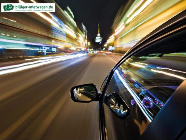 billiger-mietwagen Rabatt Coupon