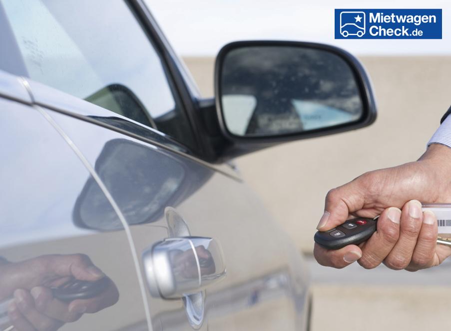 Mietwagencheck Rabatt Coupon
