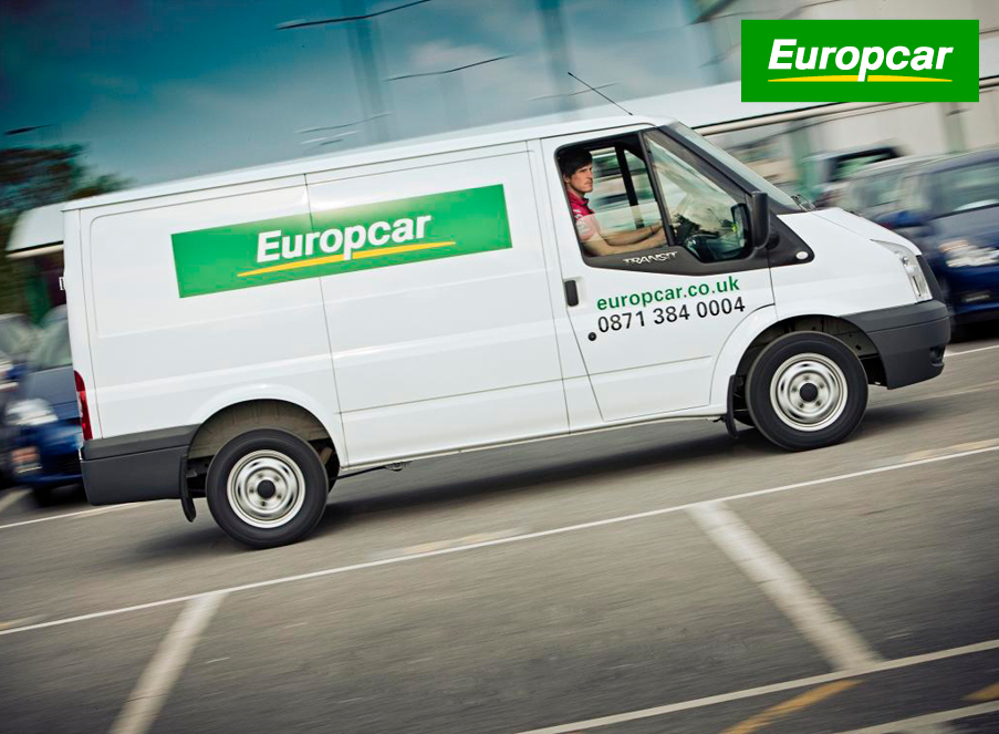 Europcar Rabatt coupon