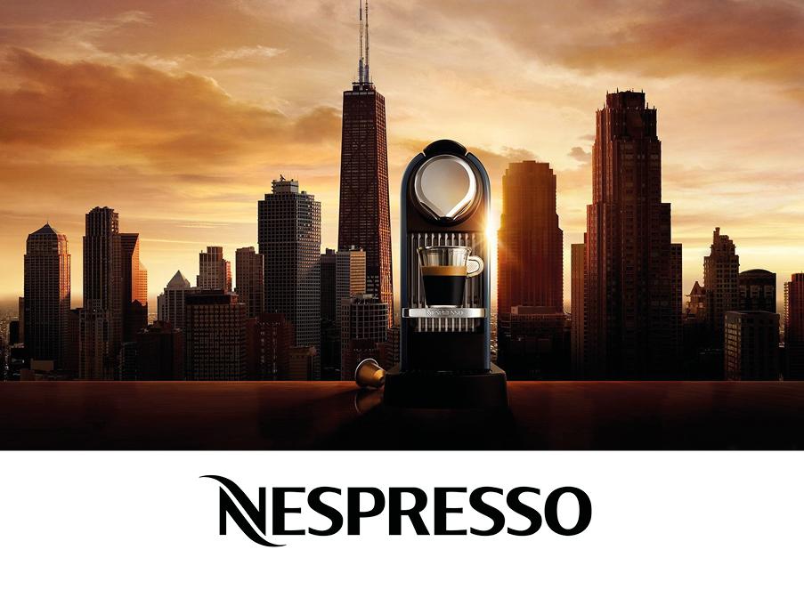 Nespresso Rabatt Coupon