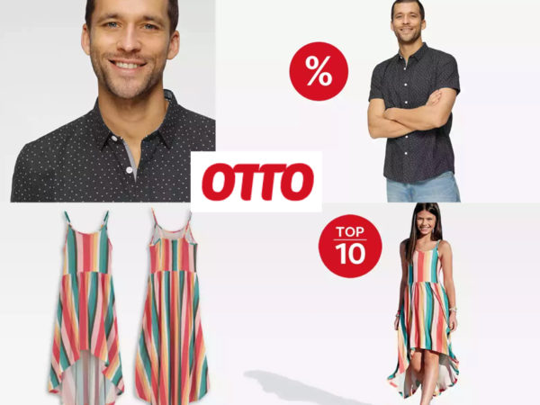 Rabatt Otto Coupon
