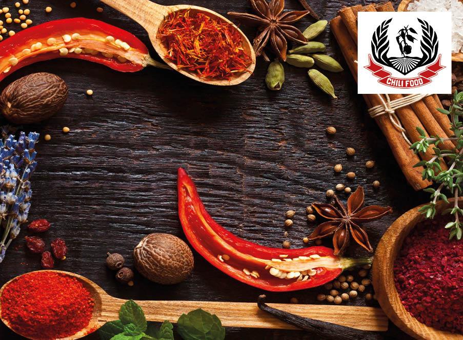 Chili Food Rabatt Coupon