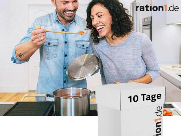ration1 Rabatt Coupon