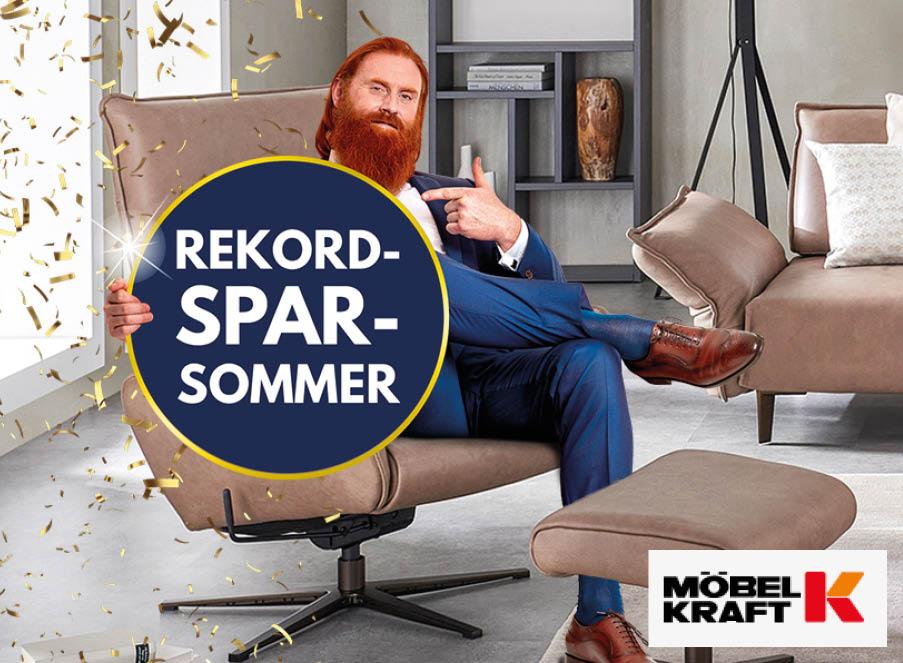 Möbel Kraft Rabatt Coupon