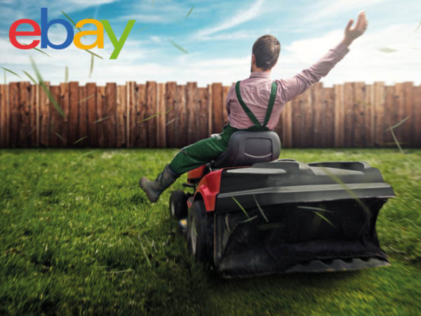 ebay Rabatt Coupon