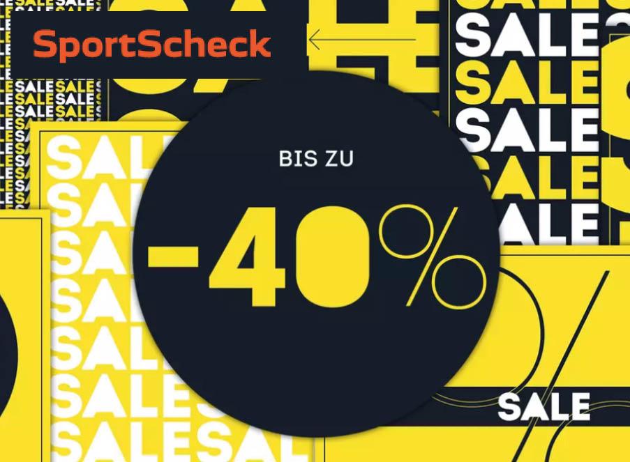 SportScheck Rabatt Coupon