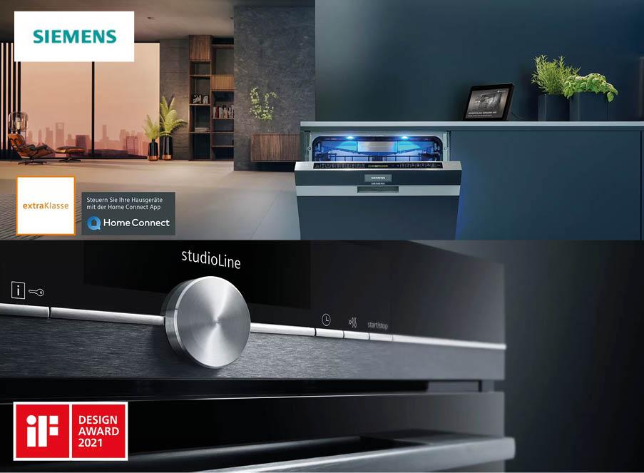 Siemens Rabatt Coupon