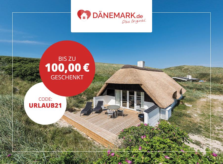 Dänemark Rabatt Coupon