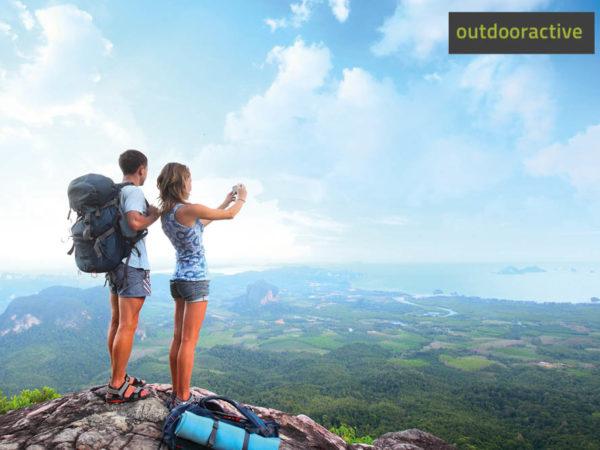 outdooraktive Rabatt Coupon