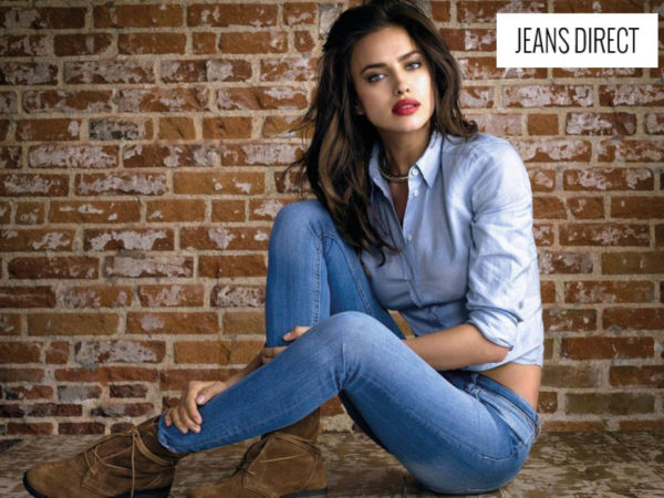 jeansdirect Rabatt Coupon