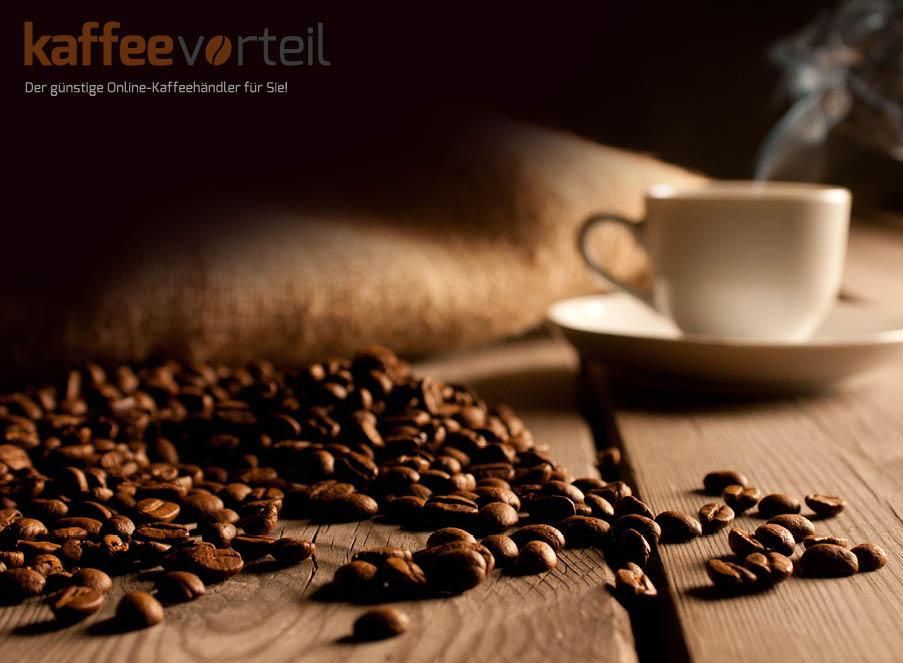 kaffeevorteil Rabatt Coupon
