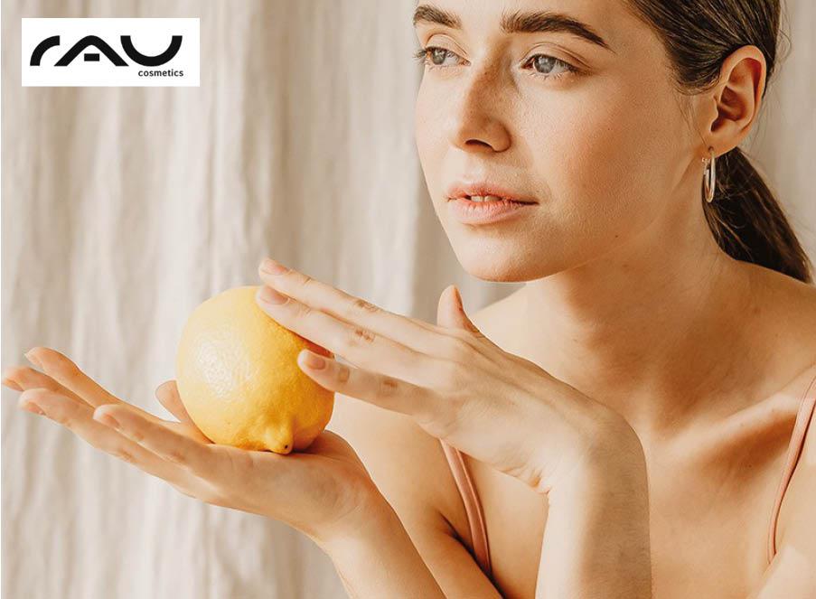 RAU Cosmetics Rabatt Coupon