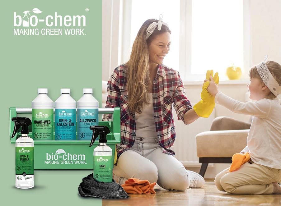 bio-chem Rabatt coupon neu